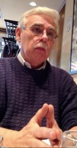 Bill Dorsch, PI